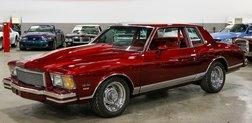1978 Chevrolet Monte Carlo