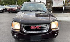2008 GMC Envoy SLE