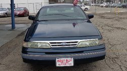 1994 Ford Crown Victoria Base