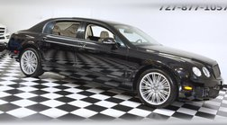 2013 Bentley Flying Spur Speed