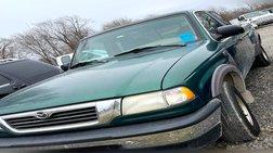 1999 Mazda B-Series Truck B3000 Cab Plus SE 2WD