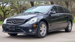 2009 Mercedes-Benz R-Class R 350