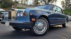 1976 Rolls-Royce