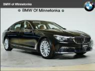 2016 BMW 7 Series 740i