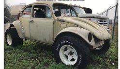 1972 Volkswagen Beetle 1.8T