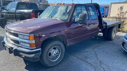 1993 Chevrolet C/K 3500