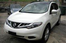2011 Nissan Murano SL AWD
