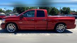 2006 Dodge Ram SRT-10 Base