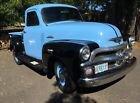 1954 Chevrolet  5-window