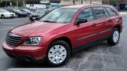 2005 Chrysler Pacifica Base