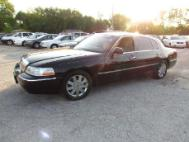 Used Lincoln Town Car Cartier L For Sale 9 Cars From 2 495