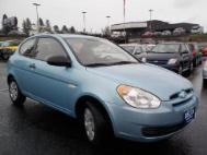 2009 Hyundai Accent Base
