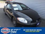 2011 Mitsubishi Eclipse Spyder GS Sport