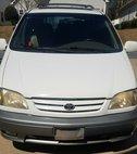 2001 Toyota Sienna XLE