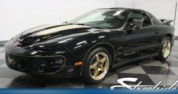 1999 Pontiac Firebird Trans Am
