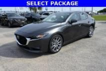 2019 Mazda MAZDA3 FWD w/Select Package