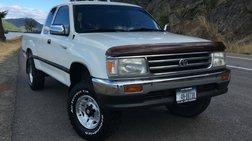 1995 Toyota T100 SR5