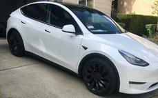 2020 Tesla
