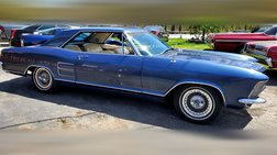 1964 Buick Riviera 2dr Coupe
