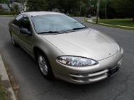 2004 Dodge Intrepid SE