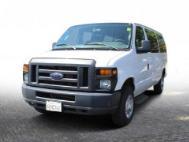 2013 Ford E-Series Wagon XL