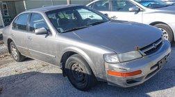 1998 Nissan Maxima GXE