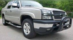2006 Chevrolet Avalanche LS 1500