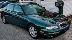 1999 Mazda Millenia Base