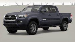 2016 Toyota Tacoma SR5 Pickup 4D 5 ft
