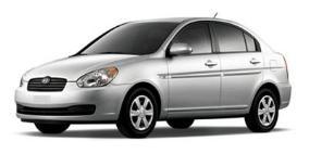 2007 Hyundai Accent GLS