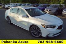 2019 Acura RLX w/Tech