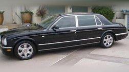 2003 Bentley Arnage RL