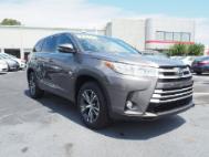 2018 Toyota Highlander LE Plus