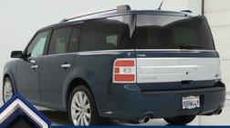 2016 Ford Flex Limited