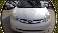 2007 Toyota Sienna 5dr 7-Pass Van XLE Ltd FWD (Natl)