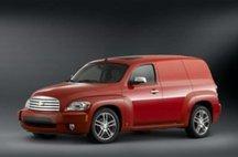 2009 Chevrolet HHR Panel LT
