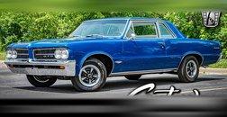 1964 Pontiac Le Mans GTO Clone