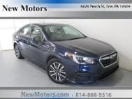 2018 Subaru Legacy 2.5i