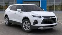 2020 Chevrolet Blazer LT Cloth