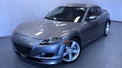 2005 Mazda RX-8 Base