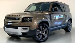 2020 Land Rover Defender 110 SE