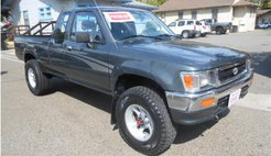 1995 Toyota Pickup DX