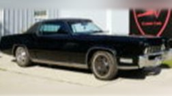 1967 Cadillac Eldorado such a great opportunity!