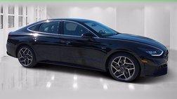 2022 Hyundai Sonata N Line
