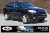 2008 Hyundai Santa Fe Limited