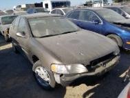 1998 Nissan Altima GXE