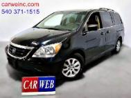 2009 Honda Odyssey EX-L w/ RES