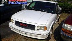 1996 GMC Sonoma Club Cpe 122.9