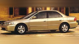 1998 Honda Accord EX V6