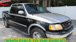 2001 Ford F-150 Lariat